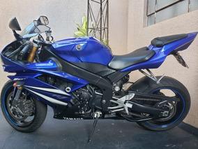 Yamaha Yzf R1 2007/2008 *impecável*