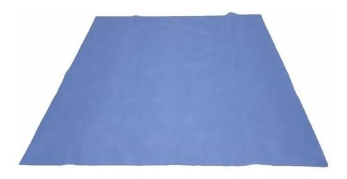 Imagen 1 de 6 de Campos Compresa Esteril Lisa 60x60cm (10 Unidades) Friselina