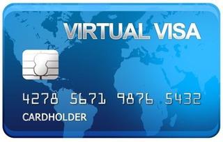 Kit Tarjeta Virtuall Para Verificar Paypl(payp)