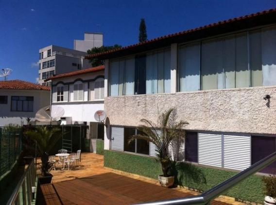 Casa No Bairro São Lucas. - 1140