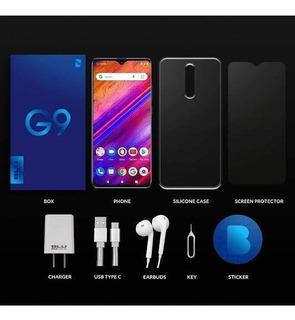 Celular Blu G9