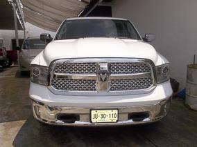 Dodge Ram 2500 Laramie 2015 4x4 Blanco