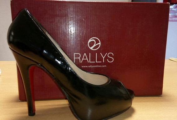 Zapatos Rallys