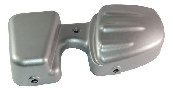 Capa Balança + Lateral Prata Esquerda V-blade 250