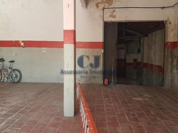 Salão À Venda, 692 M² Por R$ 1.200.000 - Além Ponte - Sorocaba/sp - Sl0004