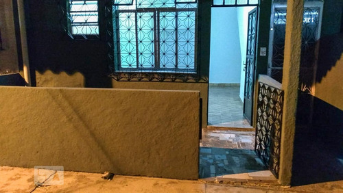 Apartamento Para Aluguel - Quintino Bocaiúva, 1 Quarto,  50 - 893114695