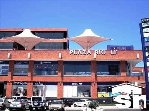 Local En Renta Plaza Rio Lf