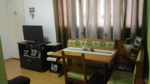 Apartamento Com 2 Dormitórios E 1 Vaga  - Al1494