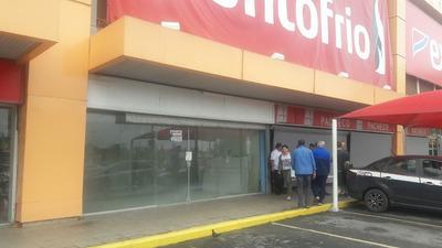 Loja 18m2 Multicenter Itaipu Piratiniga