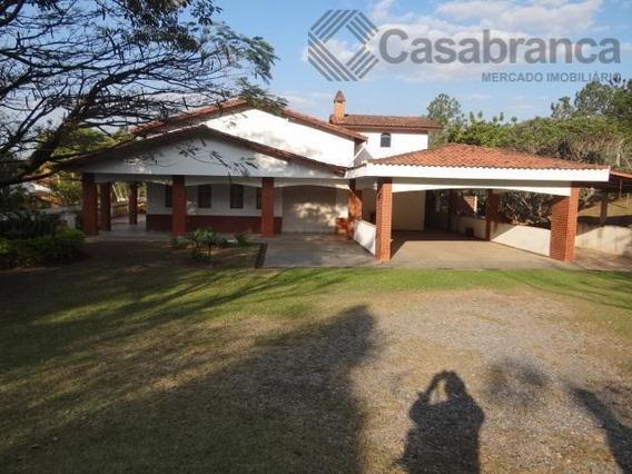 Chácara Rural À Venda, Parque Vereda Dos Bandeirantes, Sorocaba - Ch0055. - Ch0055