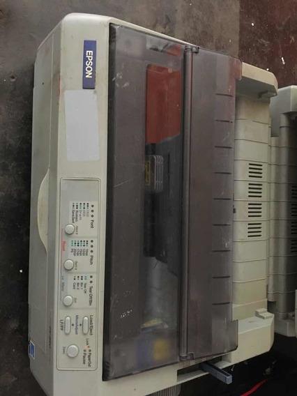 Impressora Epson Matricial Fx-890