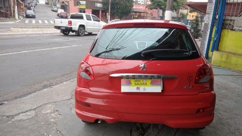 Imagem 1 de 13 de Peugeot 207 Xr-s 2012 Completo !!! ( Lindo )