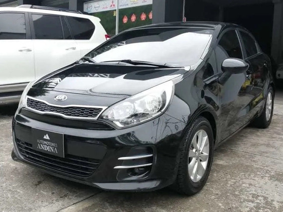 Kia Rio Space Ub Ex 1.4 At
