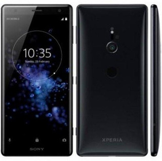 Xperia Xz2 Single 5,2 -64/4gb - Vitrine Parcl S/ Juros