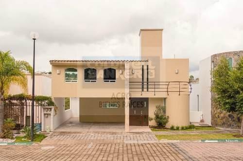 Casa En Venta, Colonia La Calera, Puebla