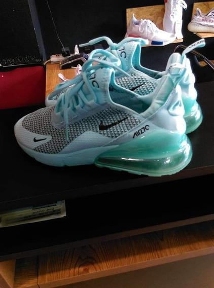 Tenis Nike 270¿ 100%originales