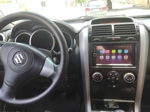Imagen 1 de 7 de Radio Multimedia Suzuki Grand Vitara Android Gps Wifi Bt Ca