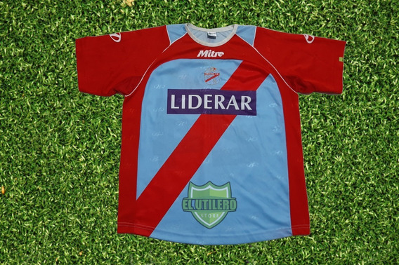 Camiseta De Arsenal De Sarandi