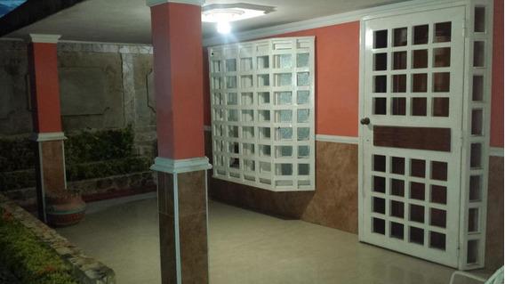 Casa En Venta En Cuatricentenario Mls #20-4857 N M