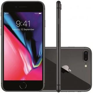 Apple iPhone 8 Plus 64gb Semi-novo Promo À Vista C/frete