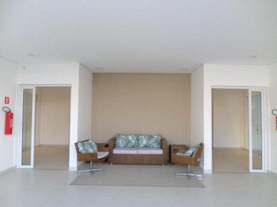 Apartamento Com 2 Dorms, Barcelona, São Caetano Do Sul - R$ 490 Mil, Cod: 1556 - V1556