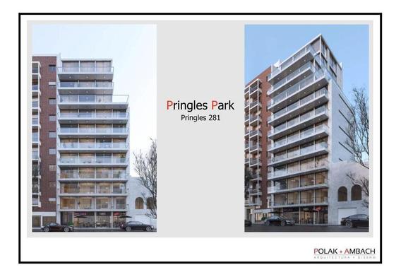 Emprendimiento Venta - Pringles 280 - Almagro - Pozo