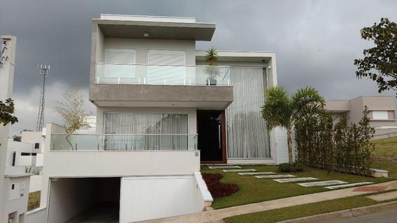 Casa À Venda, Condomínio Chácara Ondina, Sorocaba. - Ca1350