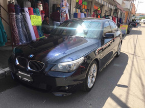 Bmw Serie 5 3.0 530ia Top Active Dynamic At 2007