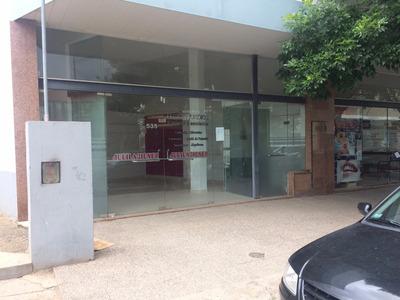Alquiler Anual: Local Céntrico, Sobre 9 De Julio Casi Bv. Sa