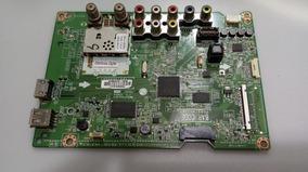 Placa Principal 32lb560b 32lb550b Origenal