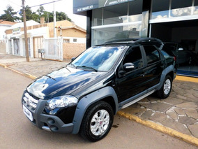 Fiat Palio Adventure 1.8 Locker Flex Dualogic 2010