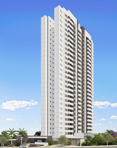 Apartamento De Condomínio Em Londrina - Pr - Ap2163_gprdo