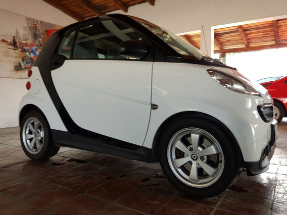 Smart Black&white 2013