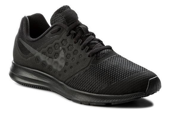 Tenis Nike Downshifter 7 Gs Originales + Envío Gratis + Msi