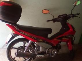 X1 Bera 125 Roja