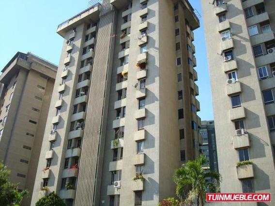 Apartamentos En Venta Tzas Del Avila 19-6790 Rah Samanes