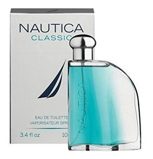 Perfume Náutica Classic 100ml