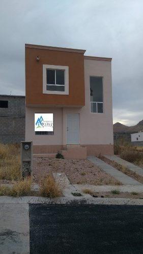 Fracc Romanzza Casa Nueva 3 Rec 2 Baños Completos Oportunida