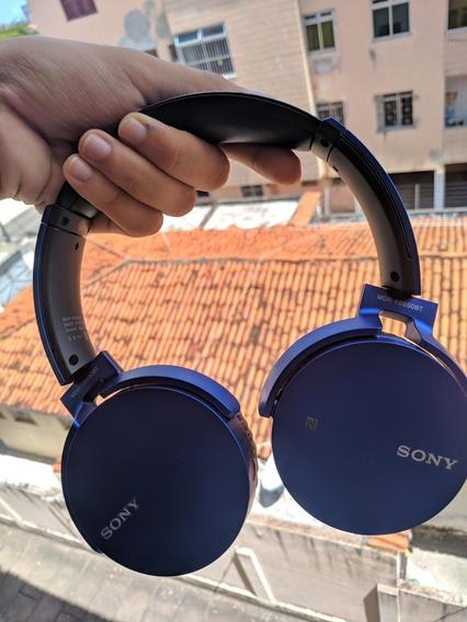 Headphone Sony Xb650bt