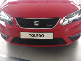 Seat Toledo Fr 1.0/ 3 Cilindros