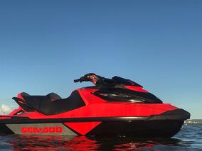 Jet Ski Sea-doo Rxt-x 300 / Ano 2017