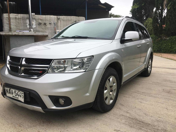Dodge Journey 2.4 Sxt (3 Filas) 170cv Atx 2011