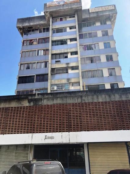 Cód 416895 Apartamento En Zona Centrica De Valencia