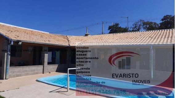 Chácara Para Venda Em Limeira, Pires Do Meio, 2 Dormitórios, 1 Suíte, 2 Banheiros - 4020_1-1403759