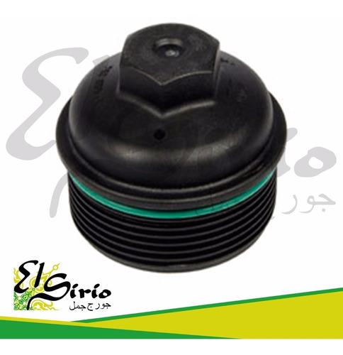 Tapa Filtro Aceite Chevrolet Orlando 2.4 Original Nuevo