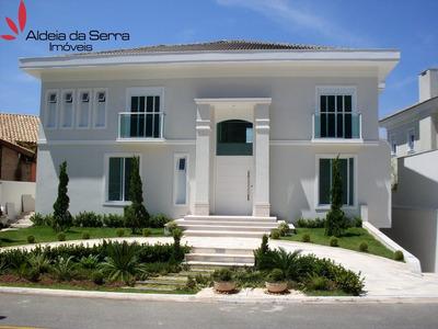 Casa A Venda Aldeia Da Serra - Ref 1086