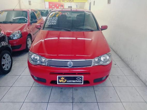 Fiat Palio Financiamento Sem Score