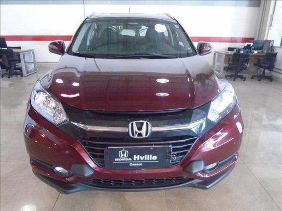 Honda Hr-v Hr-v Ex Cvt