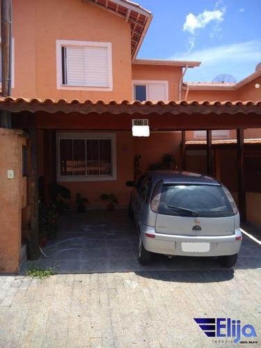 Casa Com 2 Dormitórios No Jd Petrópolis Próximo Ao Centro De Cotia - Ca1780