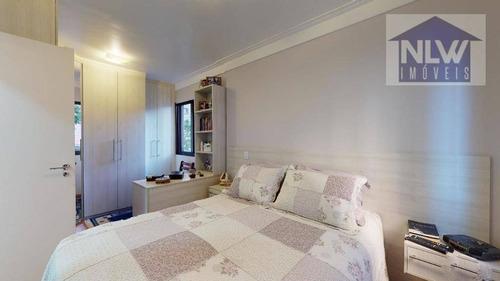 Imagem 1 de 25 de Apartamento Com 2 Dormitórios À Venda, 68 M² Por R$ 460.000,00 - Cambuci - São Paulo/sp - Ap3373
